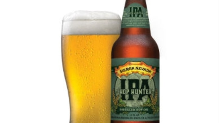 Is This the Freshest-Tasting IPA on the Planet?