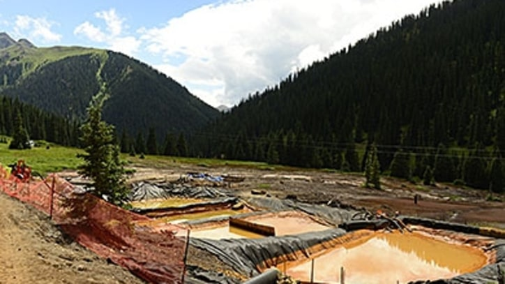 Coming to a Mine Near You: Why Another Toxic Spill Is Inevitable
