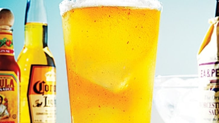 Six Beer Cocktails: Where Brews Meet Booze