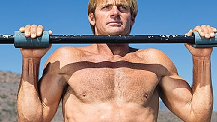Laird Hamilton's Slow and Strong Workout