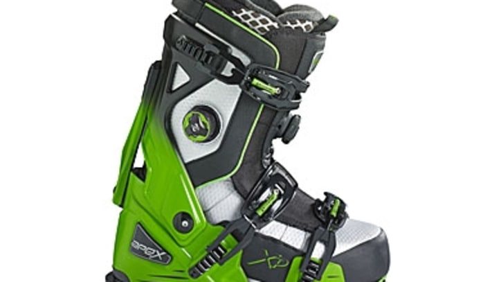Sneak Peek: The Best Skis and Boots You'll Be Riding Next Winter