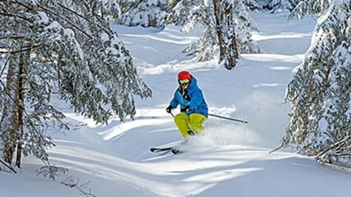 Snowshoe Mountain, West Virginia: Where to Ski Now
