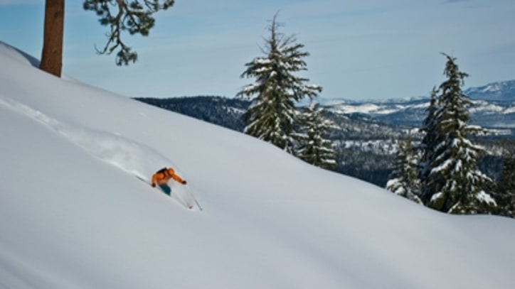 Squaw Valley and Alpine Meadows, CA: Where to Ski Now