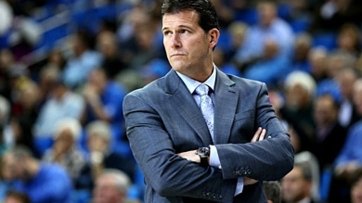 Steve Alford's NCAA Tournament Strategy