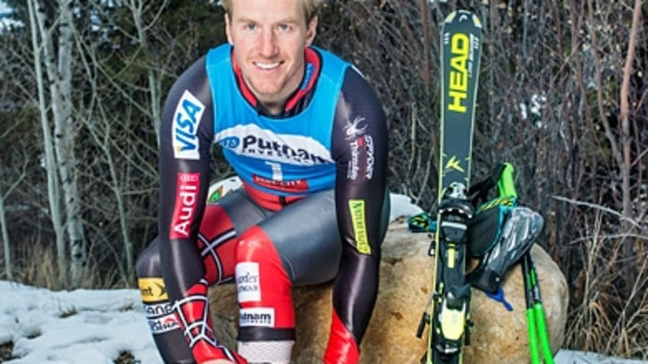 Ted Ligety's High-Risk Quest for Gold