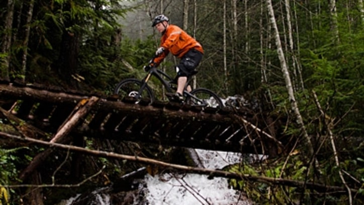 The 10 Best Fall Mountain Bike Rides