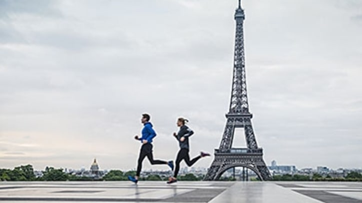 The 12 Best City Running Routes