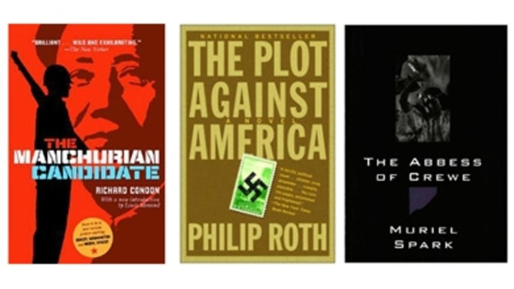 Bigots, Pols, Liars, and Hacks: Political Novels Every Voter Should Read