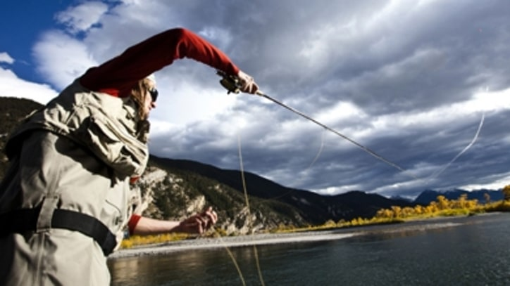 The 17 Best Places to Fly Fish in Montana