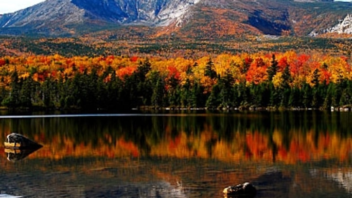 The 16 Best Places to See Fall Foliage