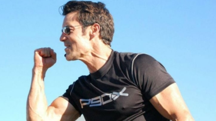 The 5 Fitness Commandments from the Creator of P90X