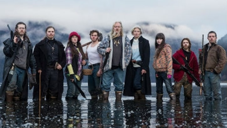 Why the 'Alaskan Bush People' Will Be Roughing it in Jail