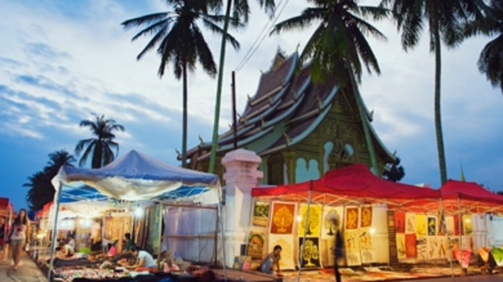The Ancient Hospitality of Luang Prabang