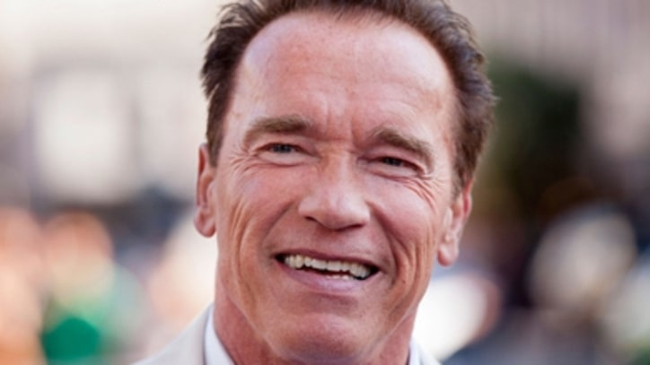 The Arnold Schwarzenegger I Knew