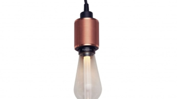 The More Stylish LED Lightbulb