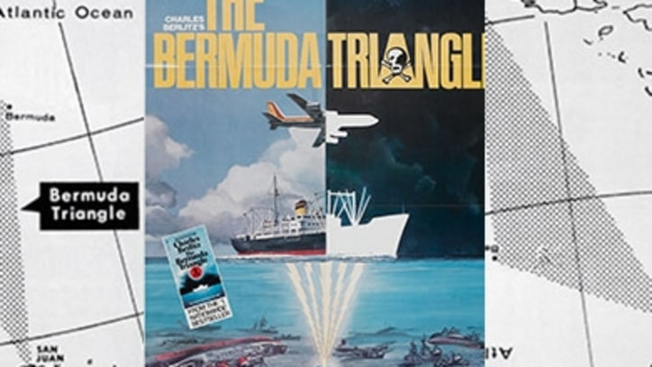 The Bermuda Triangle, Finally Explained by Science?