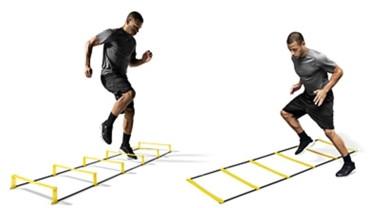 The Best Agility Ladder for Your Home