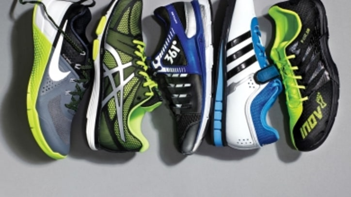 The Best Gym Shoes for Any Workout