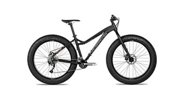 The Best New Fat-Tire Mountain Bikes