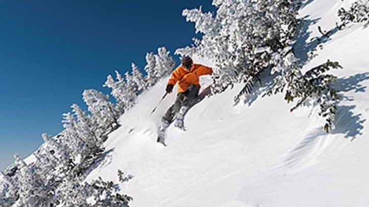 The Best Backcountry Skiing in the East