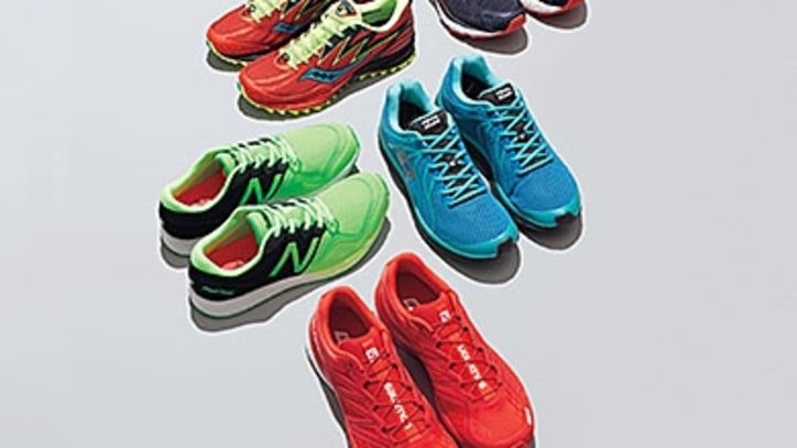 The Best Running Shoes for Summer