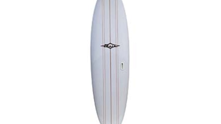 The Best Surfboard for Weekend Warriors