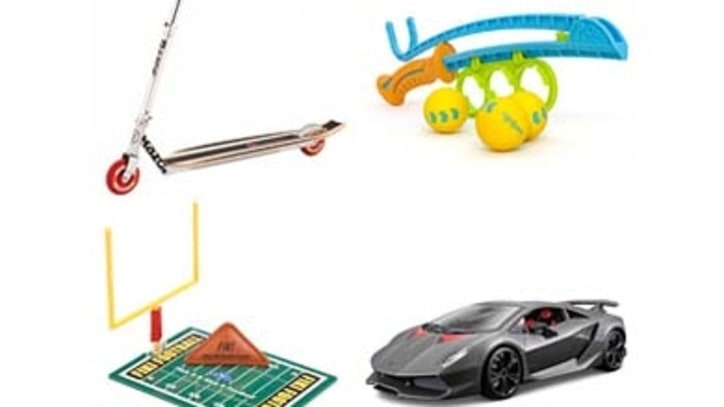 The Coolest New Toys of 2014