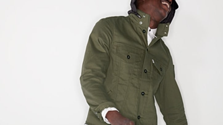 The Covert Commuter Jacket