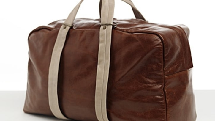 The Everyday Leather Bag