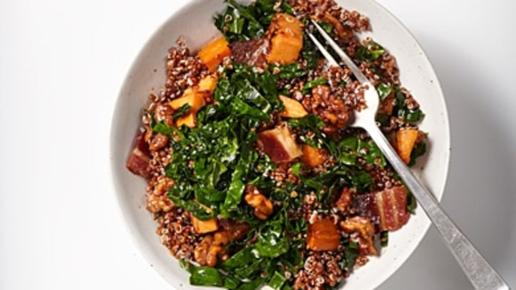 Lunch Made Easy: Three Brilliant Grain Bowl Recipes
