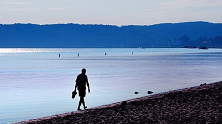 The Great Lakes' Best Beaches