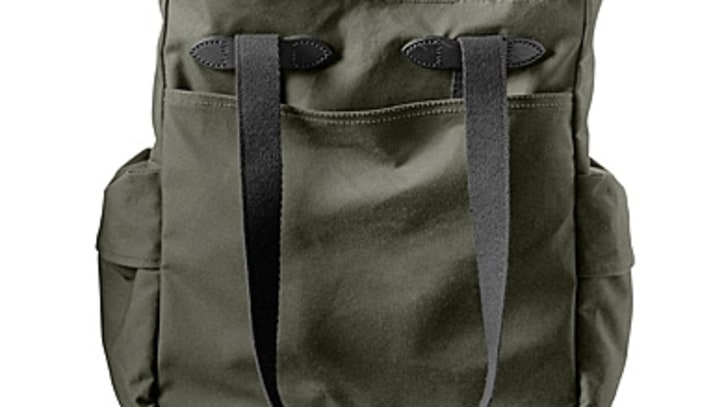 Steve McCurry and Filson Create the Ideal Camera Bag
