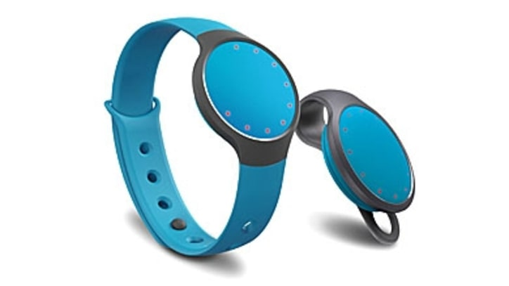 The Misfit Flash: A More Intuitive Fitness Tracker