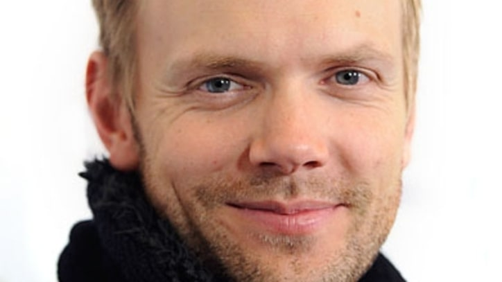 The Joel McHale Short List