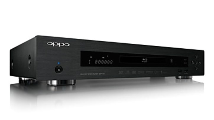 The Last Blu-ray Player You'll Ever Need