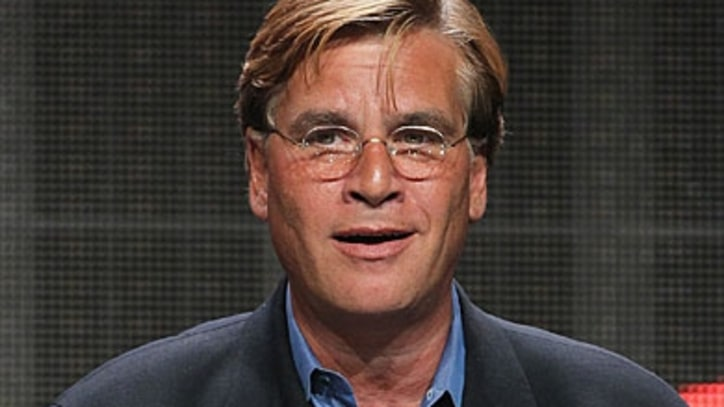 Life Advice from Aaron Sorkin
