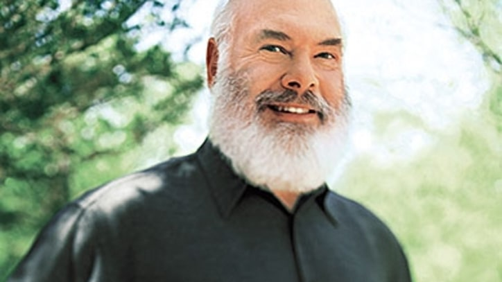 Dr. Andrew Weil's Life Advice