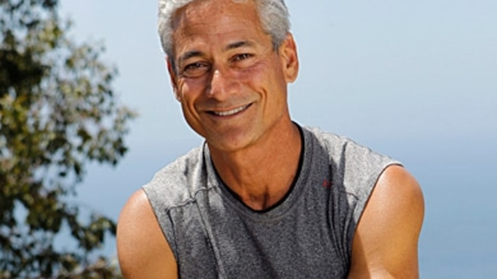 Life Advice from Greg Louganis