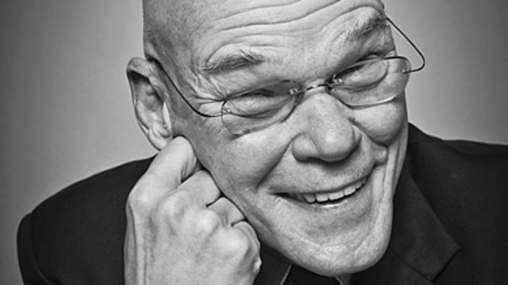 Life Advice from James Carville