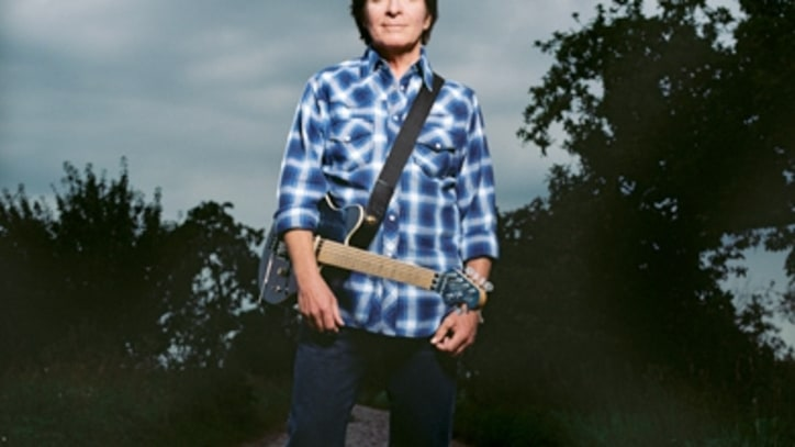 Life Advice fromJohn Fogerty