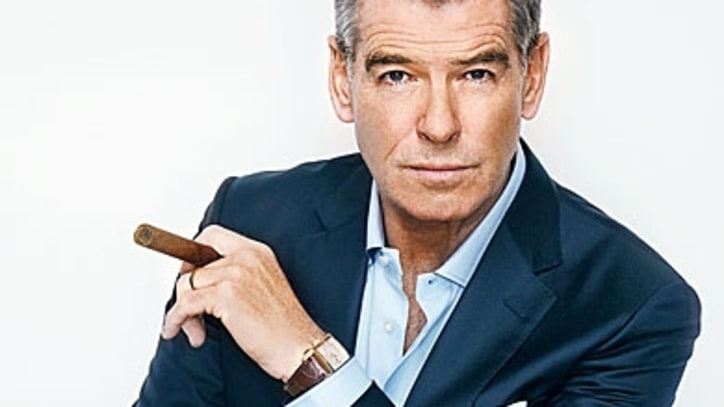 The Last Word: Pierce Brosnan