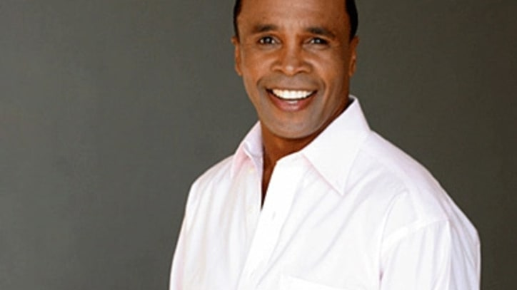 Sugar Ray Leonard's Life Advice