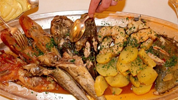 Marseille's Must-Eat Dish