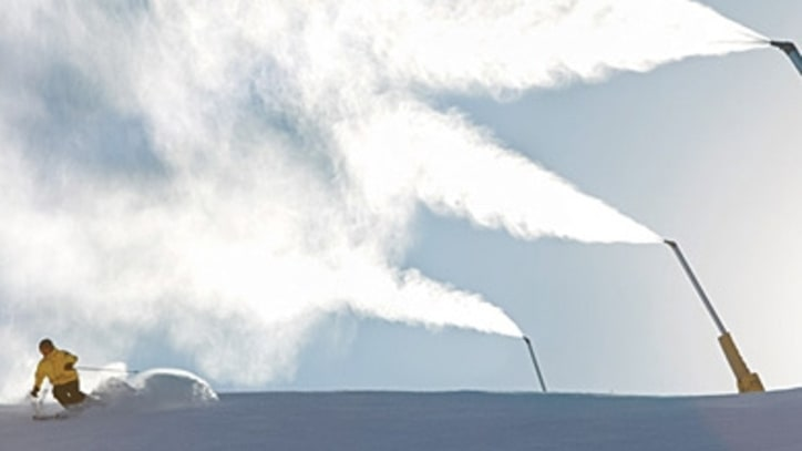 The New Science of Snowmaking