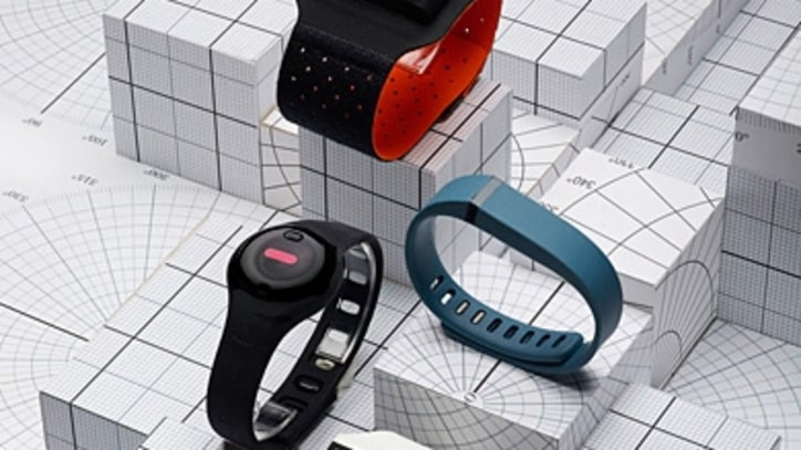 Six New Fitness Trackers