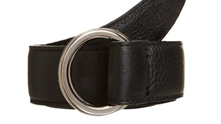 The Off-season Loop Buckle