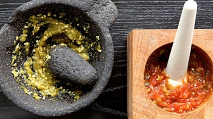 How to Make Authentic Mexican Salsa