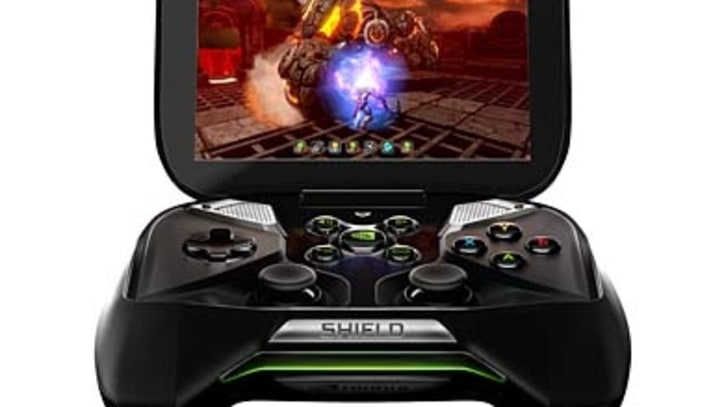 The Potent Portable Gaming Console