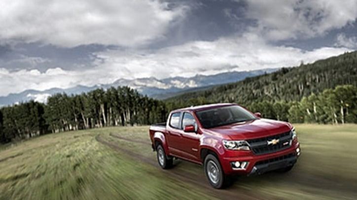 Find Your Perfect Pickup Truck