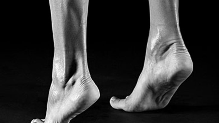 The Right Way to Strengthen Your Feet